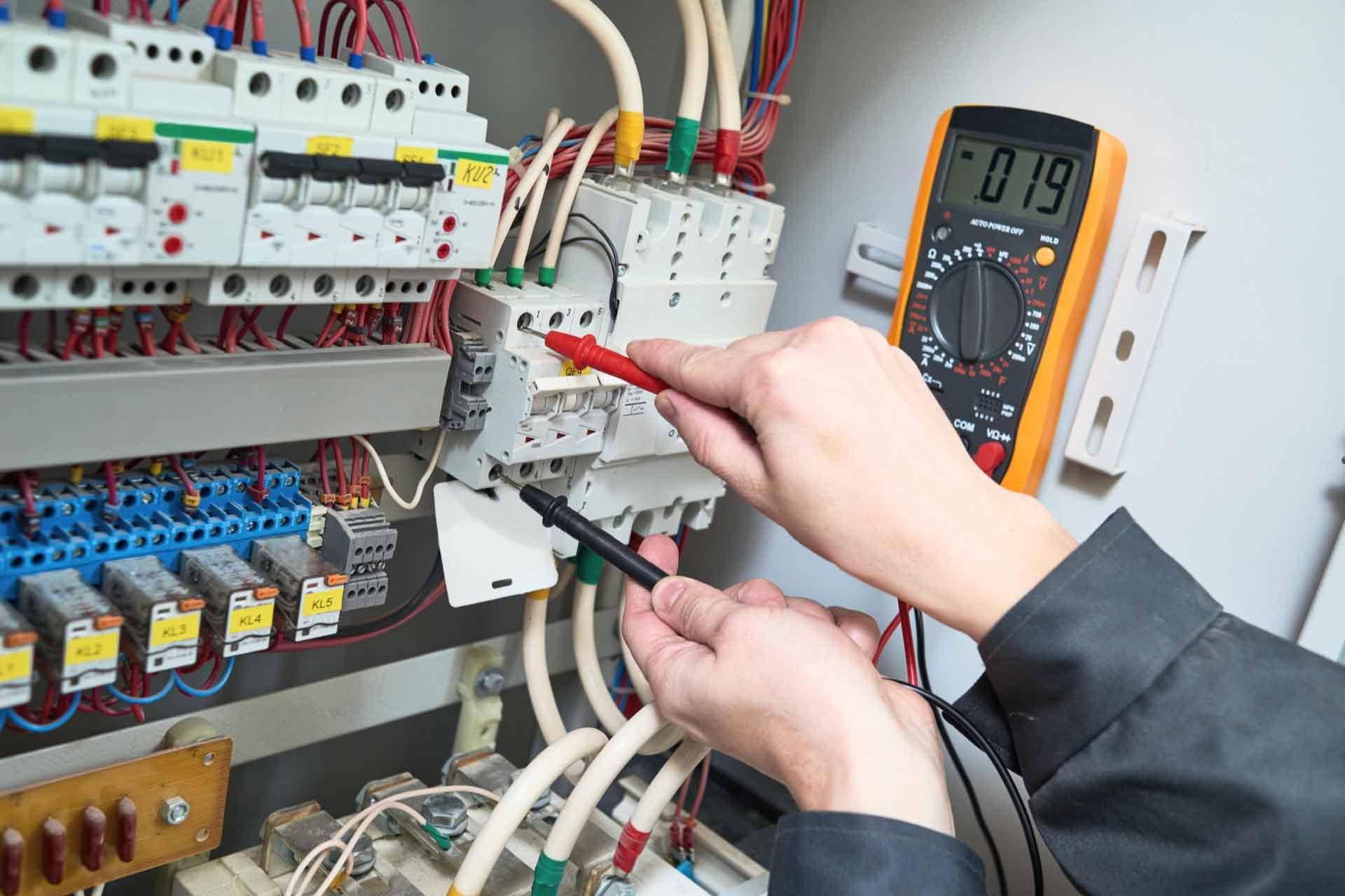 Plomb Elec - Électricité, chauffage et plomberie à Épinal (26)